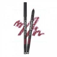 Отзывы Карандаш для глаз автоматический MISSHA Colorgraph Eye Pencil Wine Chilling