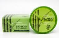 Отзывы Гель многофункциональный с бамбуком 99,5% DEOPROCE Everyday refresh bamboo soothing gel 300мл