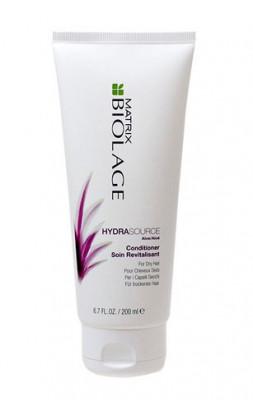 Кондиционер для сухих волос MATRIX Biolage HYDRASOURCE 200 мл: фото
