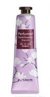Крем-эссенция для рук парфюмированный Perfumed Hand Essence Magnolia 30мл: фото