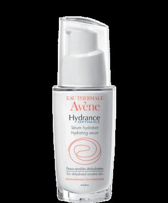 Сыворотка увлажняющая Avene Hydrance Optimale Serum 30 мл: фото