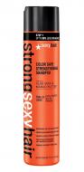 Шампунь для прочности волос SEXY HAIR Strengthening shampoo 300мл: фото