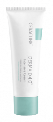 Крем для чувствительной кожи EVAS CERACLINIC Dermaid 4.0 Intensive Cream 50 мл: фото