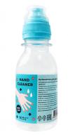 Очищающее средство для рук с антибактериальным эффектом 100 мл: фото