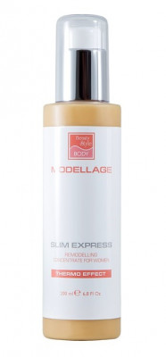 "Средство для похудения для женщин Beauty Style ""Slim Express"" Modellage 200 мл: фото"