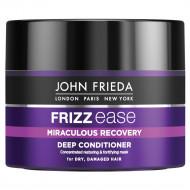 Интенсивная маска для ухода за непослушными волосами Frizz Ease MIRACULOUS RECOVERY 250 мл