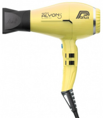Фен PARLUX ALYON Air Ioinizer Tech 2250W желтый: фото