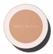 Румяна THE SAEM Saemmul Single Blusher BE04 Day Nude 5г: фото