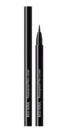 Подводка для глаз THE SAEM Eco Soul Powerproof Pen Liner 01 Black 6г: фото